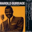 Burrage Harold- Pioneer Of Chicago Soul